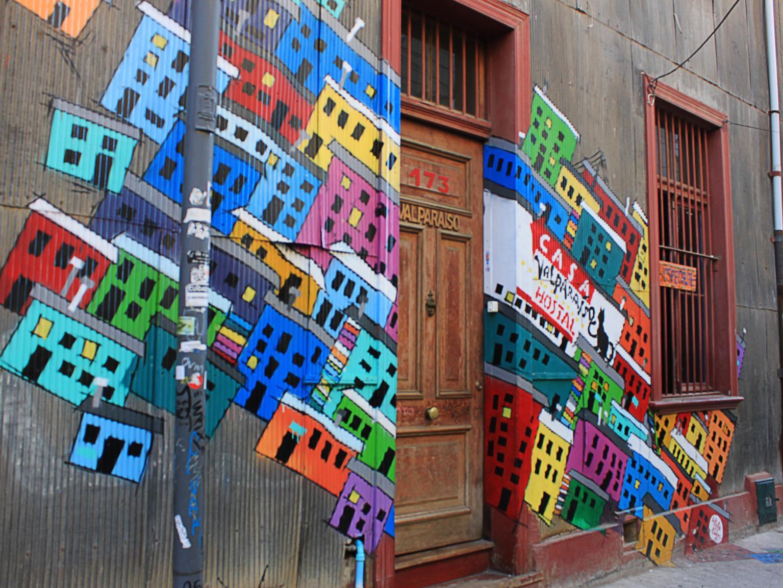 Valparaíso, Nuestra Ciudad