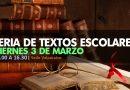 Feria del Libro: A Scuola