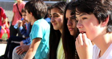 Settimana Scuola! Resumen Actividades