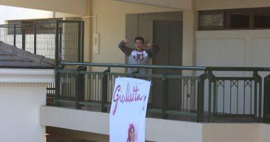 Settimana Scuola a Viña!