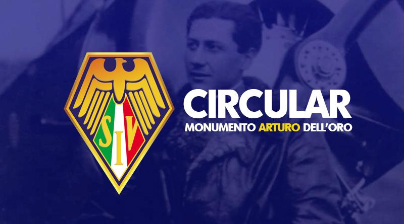 A 100 años de Arturo Dell'Oro