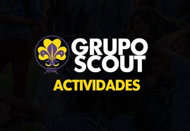 Calendario Scout 2019