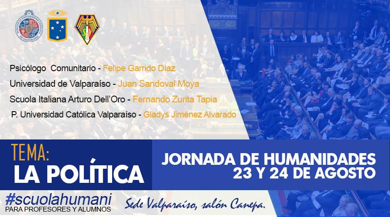 Jornada de Humanidades