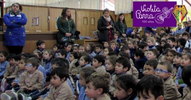 Cien años Violeta Parra