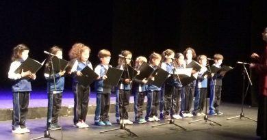 Coro dei Bambini!