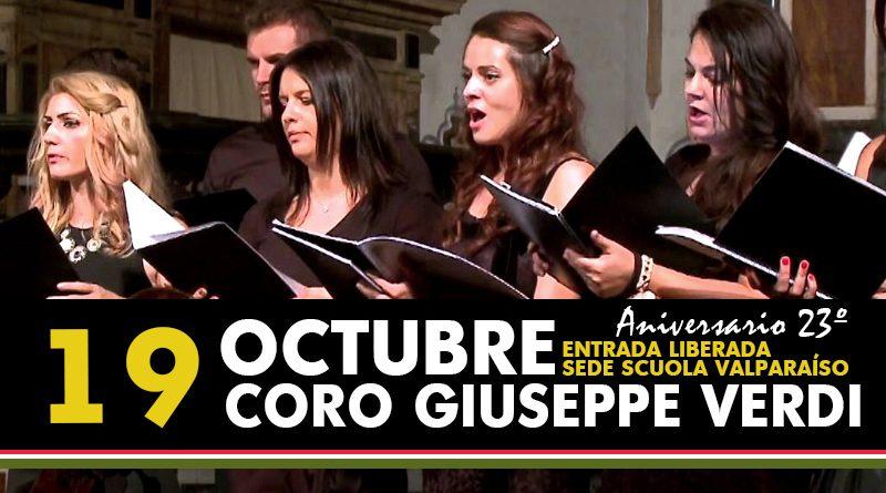 Coro Giuseppe Verdi