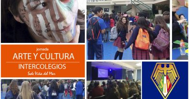 Jornada de Arte y Cultura