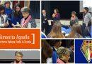 Escritora Simentta Agnello visita la Scuola de Viña del Mar