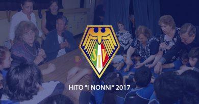 """Hito """"I Nonni"""" 2017"""