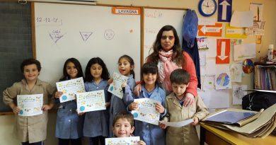 Diploma Buenos Lectores 2017