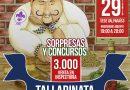 Tallarinata Scout 2018