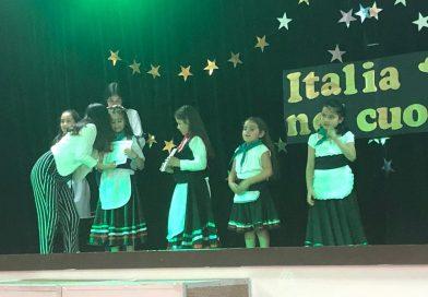 Presentación Bailes Italianos