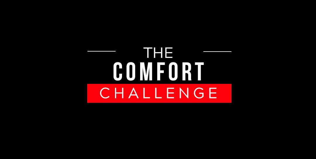 The Comfort Challenge Scuola
