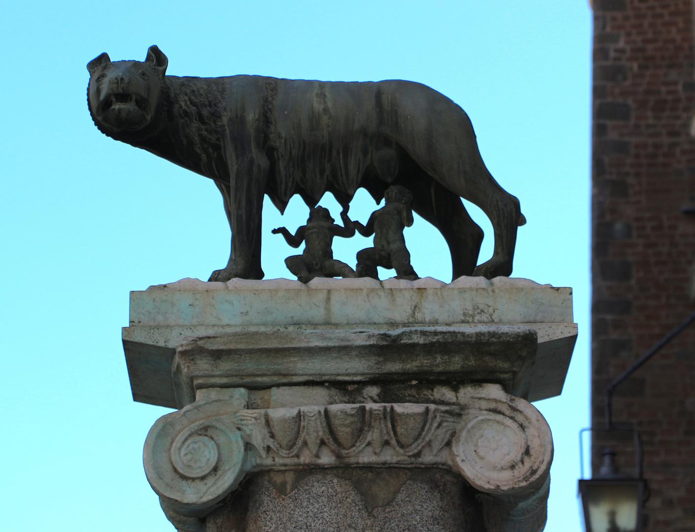 Himno a Roma