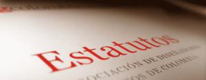 Estatutos Centro del alumnos