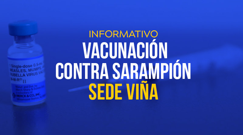 vacunación sede viña 2020